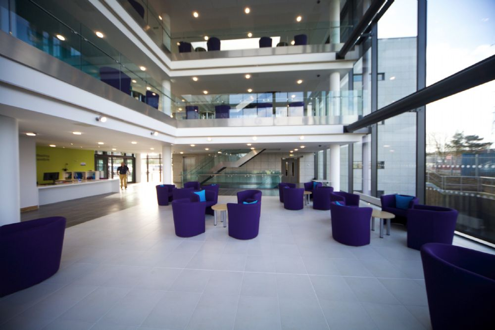 Treliske Health and Wellbeing Centre