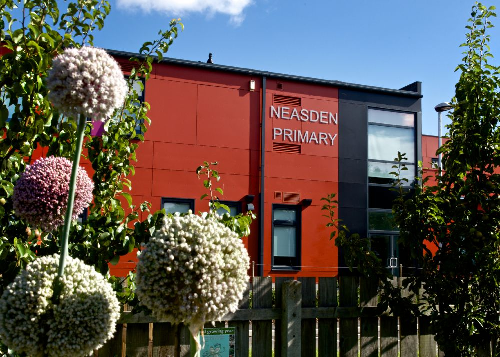 Neasden Primary School