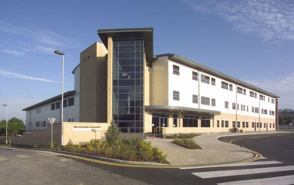 BAM FM: Wharfedale Hospital case study   BAM   Sustainability