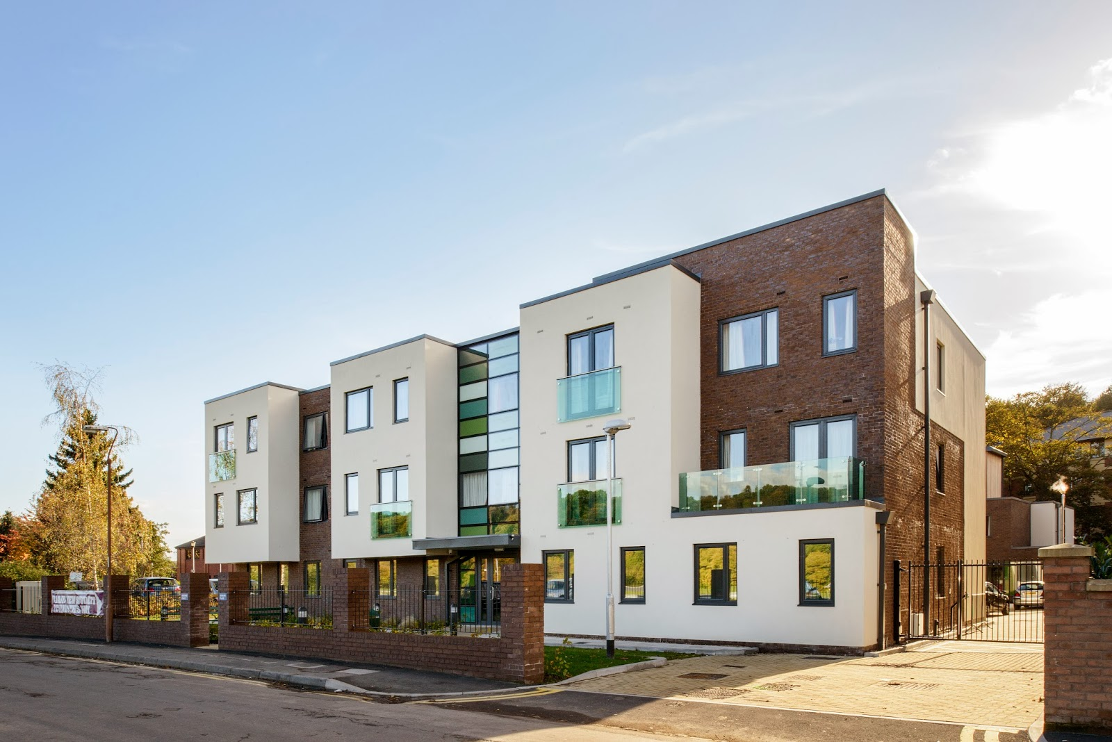 Green Lane Student Accommodation